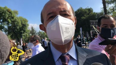Photo of Fausto Ya No Será Candidato, Confirma Su Apoyo A Cristóbal