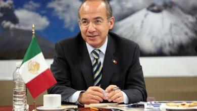 Photo of Felipe Calderón Está De Cumpleaños Y En Twitter Le Mandan Hartos Mensajes