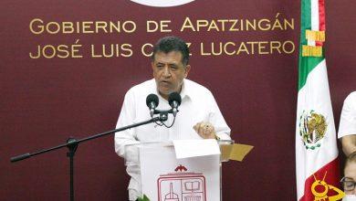Photo of Gobierno De Morena Disminuyó Violencia En Apatzingán En 2 Años: Alcalde