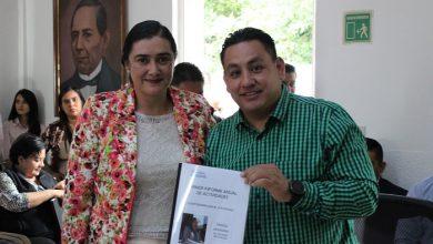 Photo of Habemus Nueva Encargada De Presidencia De Uruapan, Mientras Llega Nuevo Alcalde