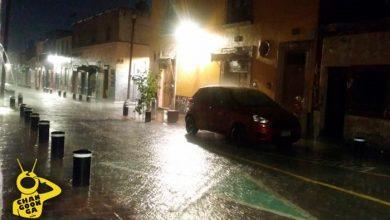 Habrá Lluvias Fuertes Esta Noche Y Madrugada En Michoacán: Conagua