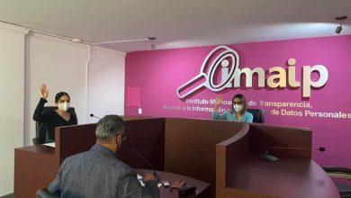 Photo of IMAIP Aclara: Falso Que Pleno Haya Impuesto Una Sanción Al SUEUM Por 275 Mil