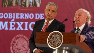 Photo of La 4T Está Llena De Contradicciones Y Luchas De Poder: Secretario De AMLO