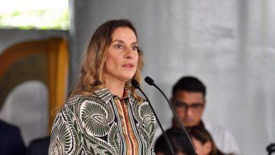 Photo of Leona Vicario También Dio Dinero En Independencia Y No La Grabaron: Esposa De AMLO