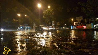Photo of Lluvia Seguirá Esta Noche En Michocán… Viene Con Harto Viento Incluido Sin Costo Extra