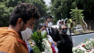 Photo of México Supera 53 Mil Muertes Por COVID-19; Nos Acercamos Al Medio Millón De Contagios