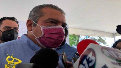 #Morelia Estará Blindada En Septiembre: Alcalde