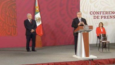Photo of #México Producción De Vacuna VS COVID-19 Empezaría En Noviembre, Sería Gratuita