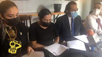 Photo of #Michoacán Mexicanos Primero Piden Destitución De Funcionarios Tras Corrupción En Ingreso A Normales