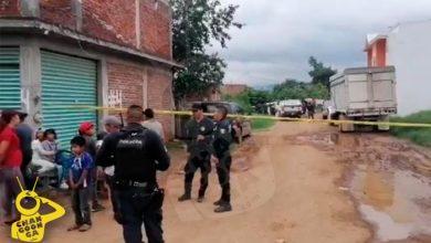 Photo of #Michoacán Detienen A Mujer Que Habría Matado A Su Hijo De 3 Años A Puñaladas