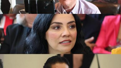 """Photo of #Michoacán Diputados Dicen """"SÍ"""" A Alianza PRIANRD Para 2021"""