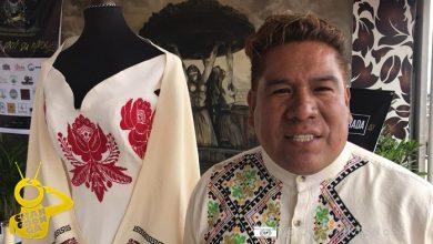 Photo of #Michoacán Diseñador Purépecha Llevará Magia Artesanal De Janitzio A Mundo De La Moda