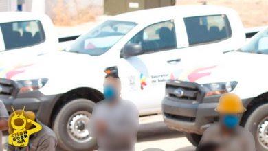 #Michoacán En Medio De Pandemia Denuncian Robo De Vehículo De Secretaría De Salud