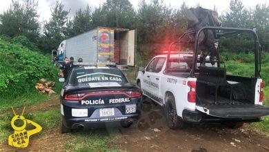 Photo of #Michoacán Guardia Nacional Recupera 1.3 MDP En Aguacatitos Robados