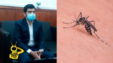 Photo of #Michoacán SSM Advierte: Dengue E Influenza Se Pueden Juntar Con COVID