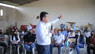Photo of #Michoacán Somos La Fuerza Política De Mayor Preferencia Electoral: PRD