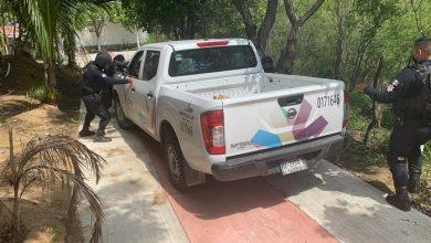 #Michoacán Ya Hallaron Camioneta Con Pruebas COVID-19 Robada En La Siglo XXI: Silvano