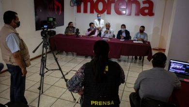 Photo of #Michoacán Morena Buscará Firmas Para Enjuiciar A Peña, Calderón Y Fox