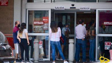 Photo of #Morelia A Un Día Del Regreso A Clases, Hay Filas Para Compra De Útiles Escolares