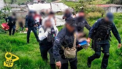 #Morelia Atacan A Chavito Con Arma Blanca, Lo Dejan Seriamente Herido En Terreno
