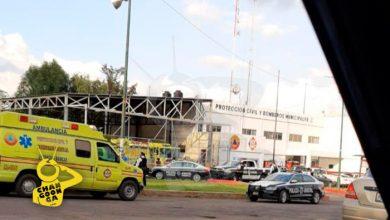#Morelia Muere De Aparente Infarto Afuera De Protección Civil, Al Lado De Estadio Morelos
