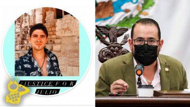 #Morelia Policías Debieron Cumplir Protocolo: Diputado Sobre Casos De Joven Asesinado