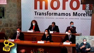 Photo of #Morelia Regidor Pide Justicia Para Homicidio De Julio En Sesión De Informe De Morón