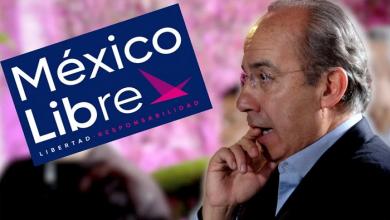 Photo of Multan A México Libre, Iniciativa De Calderón, Por Supuestas Irregularidades