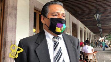"""Photo of Diputado Michoacano Niega Haber Cobrado """"Moches"""" A Trabajadores De La CEDH"""