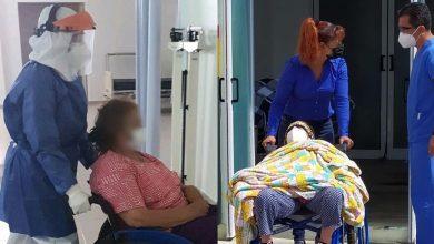 Photo of Abuelitas Michoacanas Tras Días Hospitalizadas Por COVID-19 Son Dadas De Alta