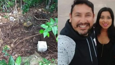 "Photo of Pasa En México: Padrastro Ponía A Niño A Cavar ""Su Propia Tumba"""