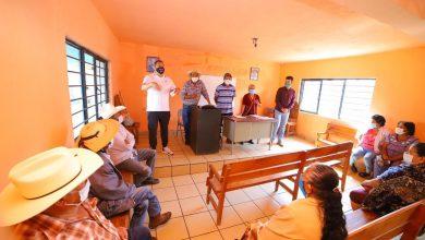 Photo of #Morelia Sedesoh Llega Con Programas Sociales A Villa De Acuitzio Y San Antonio Coapa