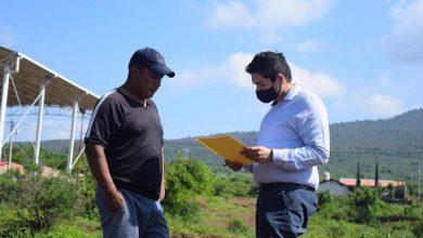 Photo of Pueblos Indígenas, Fundamentales Para Una Nueva Realidad Michoacán: Arturo Hernández