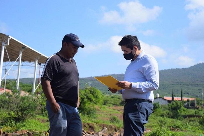 Pueblos Indígenas, Fundamentales Para Una Nueva Realidad Michoacán: Arturo Hernández