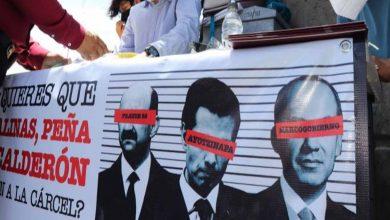 PT Michoacán Recolectará Firmas Para Enjuíciar A Expresidentes