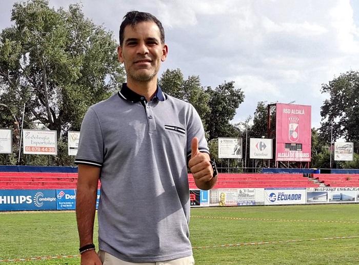 Rafa Márquez Ahora Será Director Técnico, Iniciará Carrera Con Equipo Español