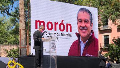 Photo of #Morelia Raúl Morón Pide Disculpa Pública A Familiares Por Asesinato De Julio
