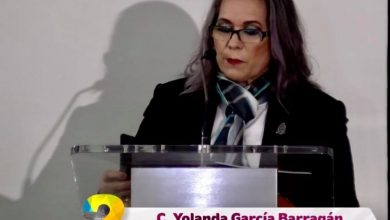 Photo of Regidora Uruapense Renuncia Públicamente A MORENA Por Ser Un Partido Insensible