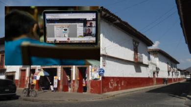 Photo of Restaurante De Pátzcuaro Ofrece Internet y TV Gratis Para Que Niños Tomen Clases Virtuales