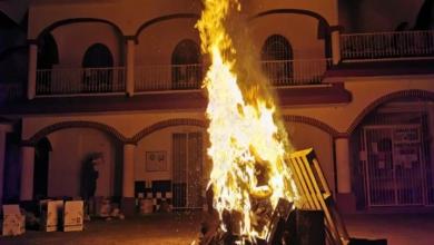 Photo of Saquean Despensas En Veracruz, Están Contra Entierros De Fallecidos Por COVID-19