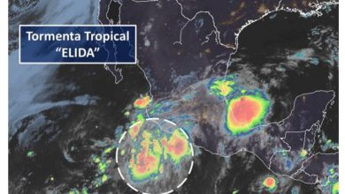 Photo of #Michoacán Ante Tormenta Tropical Piden Extremar Precauciones