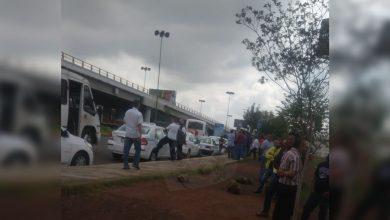 Photo of #Morelia Transportistas Se Reúnen En Antigua Corona