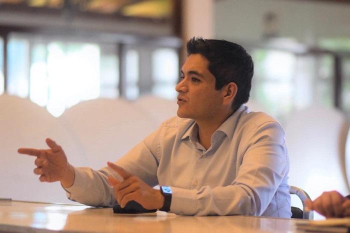 Urge En Michoacán Alianza Ciudadana Para Enfrentar Crisis: Arturo Hernández