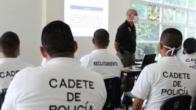 Photo of #Uruapan Nueva Generación De Policías, Cursan Programa De Formación Policial Inicial