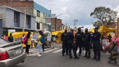 Photo of #Morelia Polis Comienzan Operativos En Mercaditos