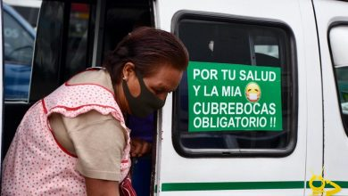 Photo of #Morelia Pasalagua: Transportistas En Quiebra Al Disminuir Pasaje Por Pandemia