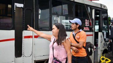 Photo of #Morelia Choferes Y Usuarios De Transporte Público Siguen Sin Usar Cubrebocas