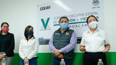 Photo of #Uruapan, Primer Municipio En Firmar Convenio Para Ayudar A Mujeres Violentadas