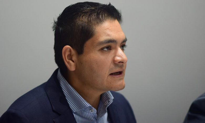 Michoacán Requerirá Una Reestructura Financiera Por La Contingencia Del COVID-19: Arturo Hernández