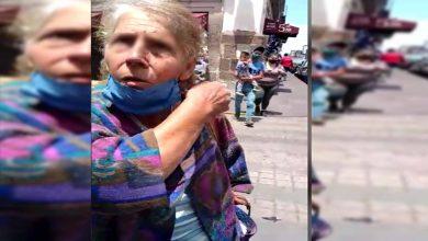 Photo of #Morelia Grupo Tigre Alerta De Abuelita 'Uñas Largas' En El Centro